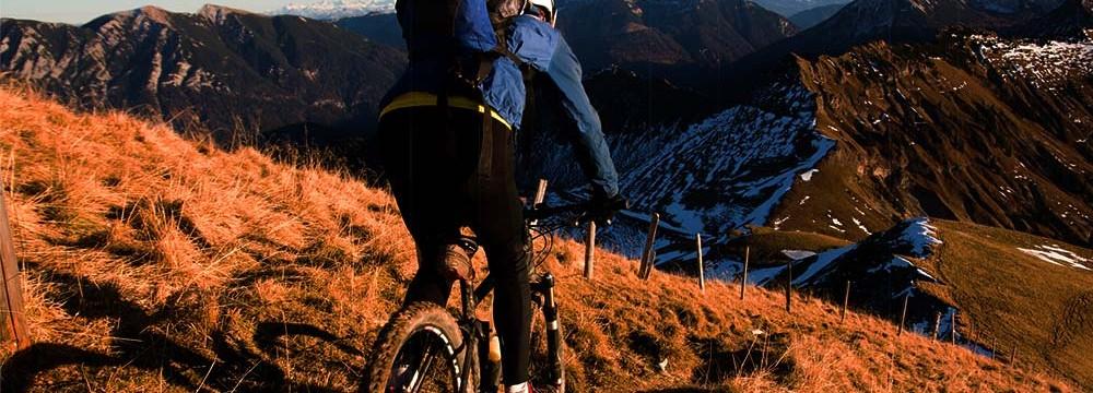 mountainbike-berg